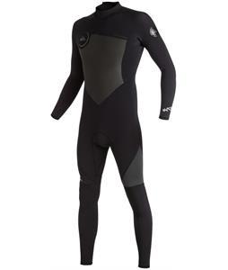 Quiksilver Syncro 3/2 BZ FLT Wetsuit