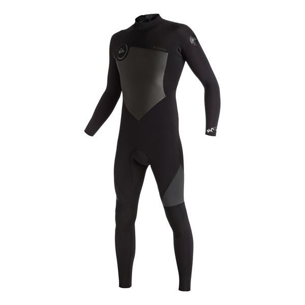 Quiksilver Syncro 4/3 BZ GBS Wetsuit