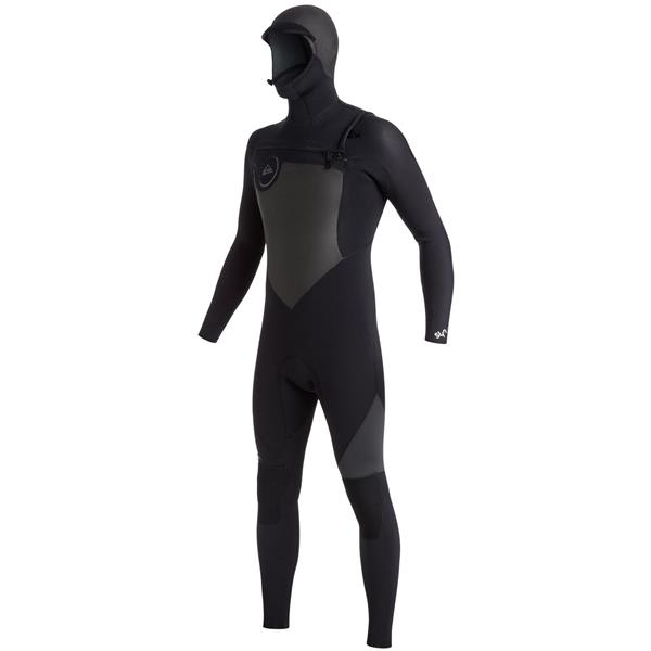 Quiksilver Syncro 5/4/3 CZ GBS HD Wetsuit