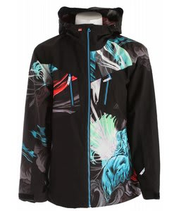 Quiksilver Travis Rice Gore-Tex Snowboard Jacket