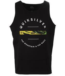 Quiksilver Table Grinder Tank