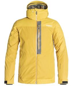 Quiksilver Tension Snowboard Jacket