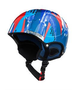 Quiksilver The Game Snowboard Helmet