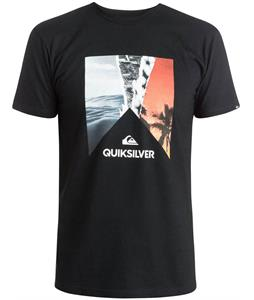 Quiksilver The Pinnicle T-Shirt