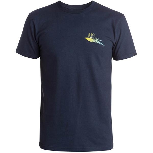 Quiksilver The Reaper T-Shirt
