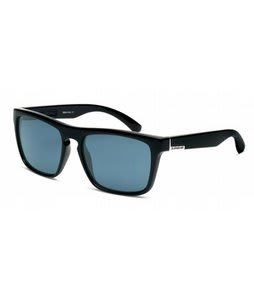 Quiksilver The Ferris Sunglasses Shiny Black/Grey