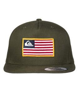 Quiksilver Tonal Pride Cap