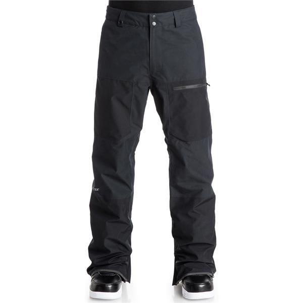 Quiksilver TR Invert 2L Gore-Tex Snowboard Pants