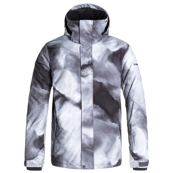 Quiksilver TR Mission Printed Snowboard Jacket
