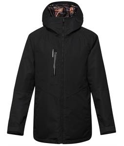 Quiksilver Travis Rice Roger That Snowboard Jacket
