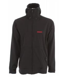 Quiksilver Travis Softshell Snowboard Jacket