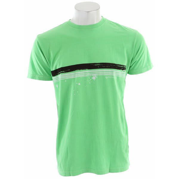 Quiksilver Treason Neon T-Shirt