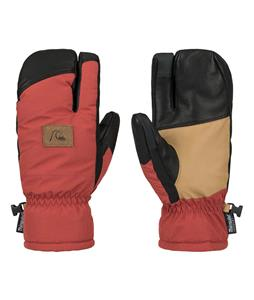 Quiksilver Trig Mittens