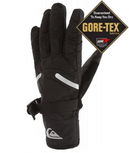 Quiksilver Triton Gloves Black