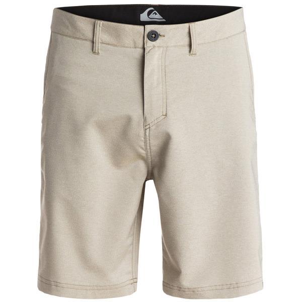 Quiksilver Twill Amphibian 20in Shorts