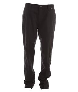 Quiksilver Union Pants Black