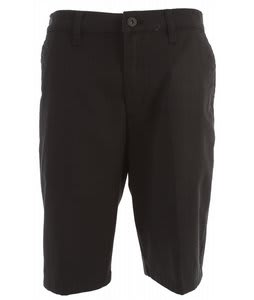 Quiksilver Union Shorts Black