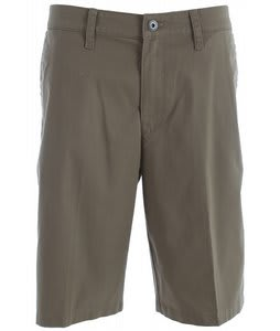 Quiksilver Union Shorts Khaki