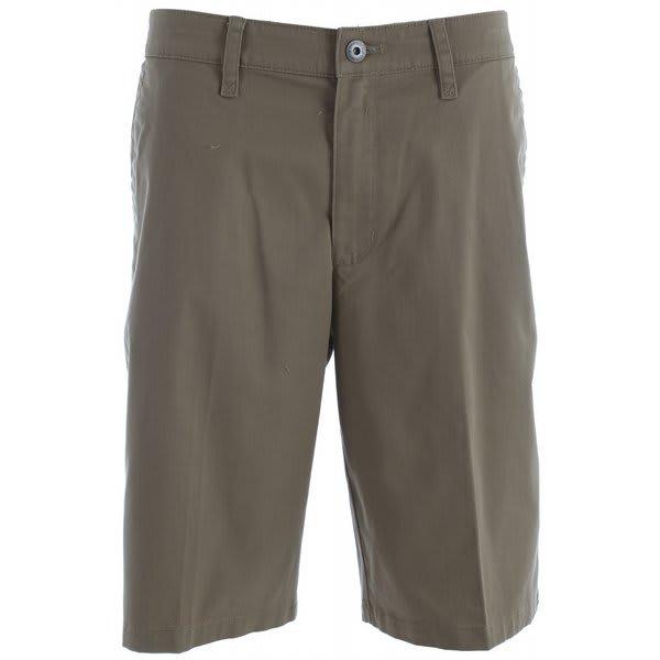 Quiksilver Union Shorts