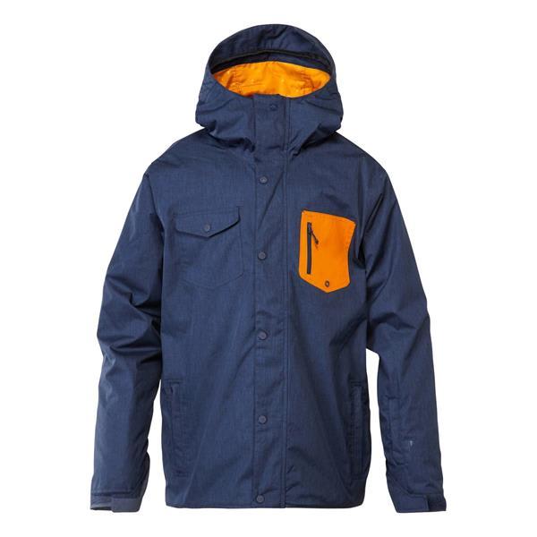 Quiksilver Versus Snowboard Jacket