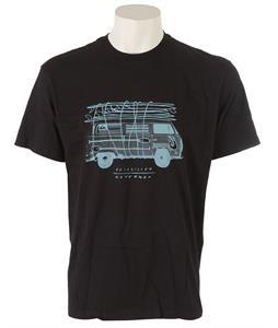 Quiksilver Waikiki Paddle Festival T-Shirt