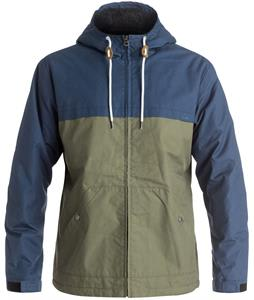 Quiksilver Wanna Block Jacket