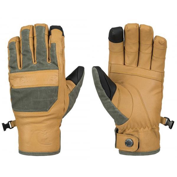 Quiksilver Wildcat Gloves