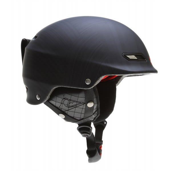 Quiksilver Wild Cat Snow Helmet