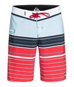 Quiksilver YG Stripe 21 Boardshorts
