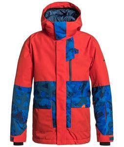 Quiksilver York Snowboard Jacket