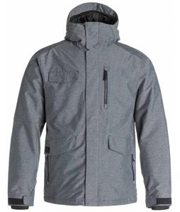 Quiksilver Raft Snowboard Jacket