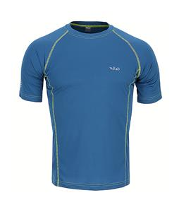 Rab Aeon Performance Shirt Ink
