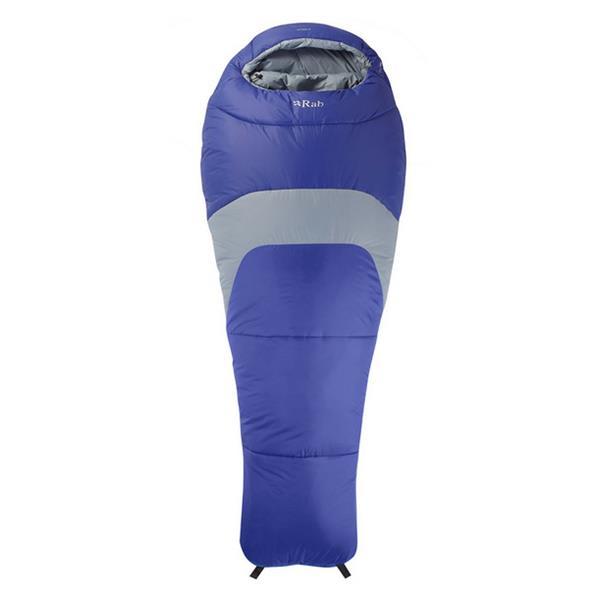Rab Ignition 4 XL Sleeping Bag LZ