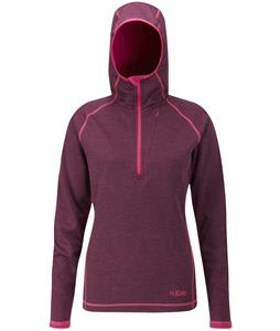 Rab Nucleus Hoody Fleece