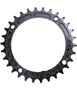 Raceface Narrow Wide Single Bike Chainring Black 30T