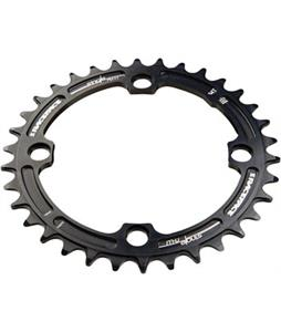 Raceface Narrow Wide Single Bike Chainring Black 34T