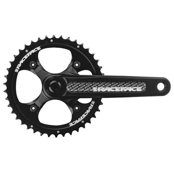 Raceface Ride 190mm w/ 100mm BB (1x10) Crank Set