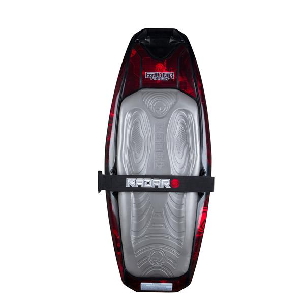 Radar Falcon Kneeboard