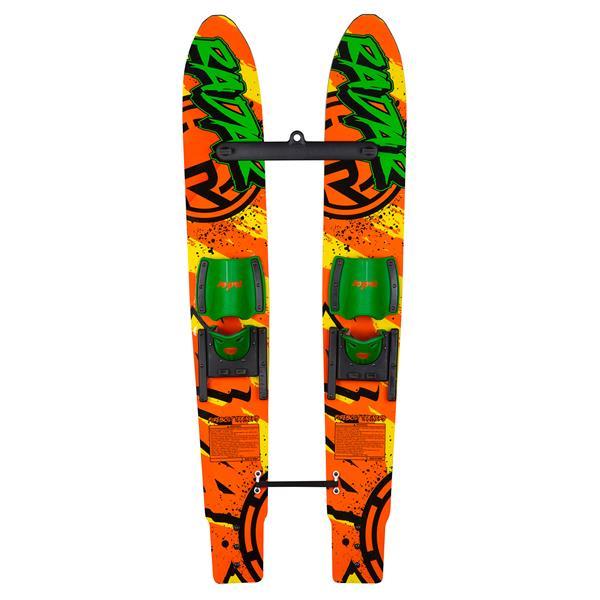 On Sale Radar Firebolt Combo Skis 46 W/ Horseshoe Adj