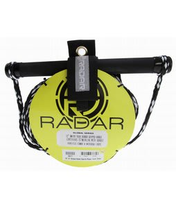 Radar Global 12 Handle Watersports Rope Combo 75  Assorted