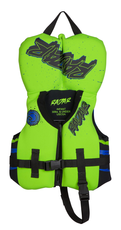 Wakeboard Vests