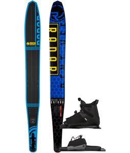 Radar Katana Slalom Ski w/ Prime/ARTP Bindings