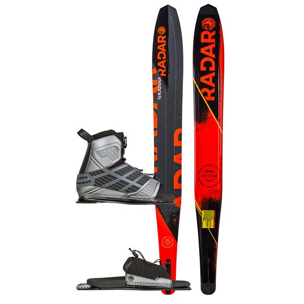 Radar Katana Slalom Ski w/ Vector/ARTP Bindings