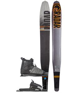Radar Katana Waterskis w/ Prime/ARTP Bindings