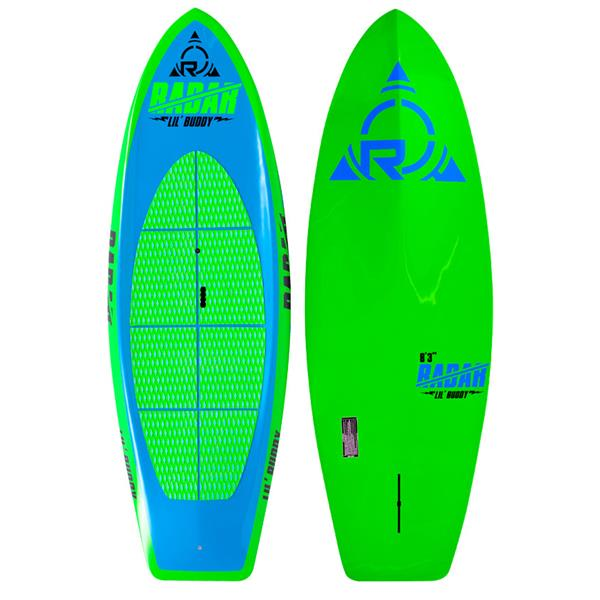 Radar Lil Buddy SUP Paddleboard