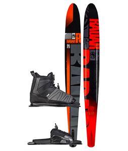 Radar P6 Slalom Ski w/ Prime/ARTP