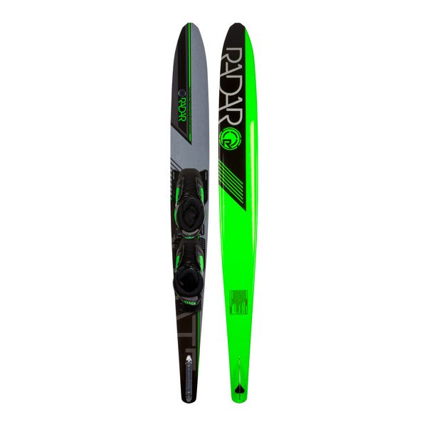 Radar Senate Slalom Ski w/ Double Room 38 Vector Bindings