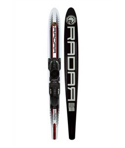 Radar Theory Slalom Ski 67 w/ Prime Bindings