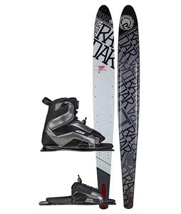 Radar Theory Slalom Ski w/ Vector/ARTP Standard Bindings