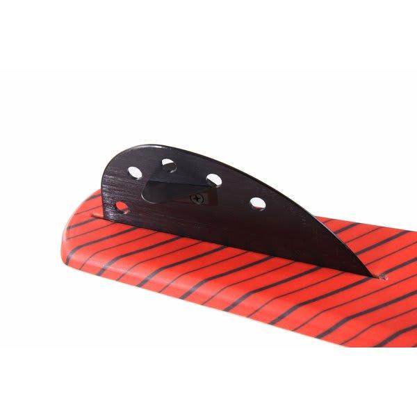 On sale radar theory slalom waterski w rail boots up